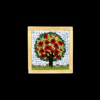 Grego's Mosaic : Albero7x7Mosaico Maestro Grego : Albero7x7