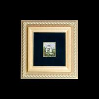 Mandolini's Mosaic : Arco di Tito 7×8Mosaico Maestro Mandolini : Arco di Tito 7×8