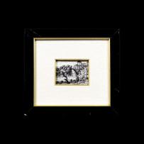Bracalenti's Mosaic : Cascate 7×8Mosaico Maestro Bracalenti : Cascate 7×8