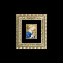 Giannocchero's Mosaic : Lippi 15×20Mosaico Maestro Giannocchero : Lippi 15×20