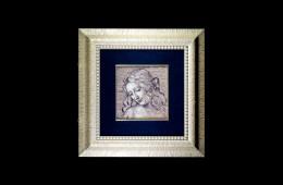 Antique Mosaics: RitrattoMosaici Antichi: Ritratto